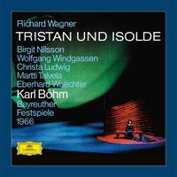Tristan et Isolde : Mild und leise (Acte III Sc 3) Isolde - Birgit Nilsson