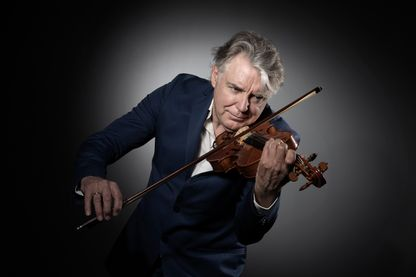 Didier Lockwood - 2017
