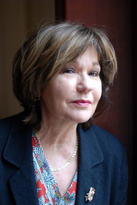 Nicole Gnesotto