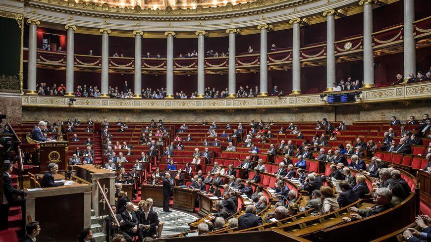 La première séance publique aura lieu le mardi 27 juin 2017 à l'Assemblée nationale