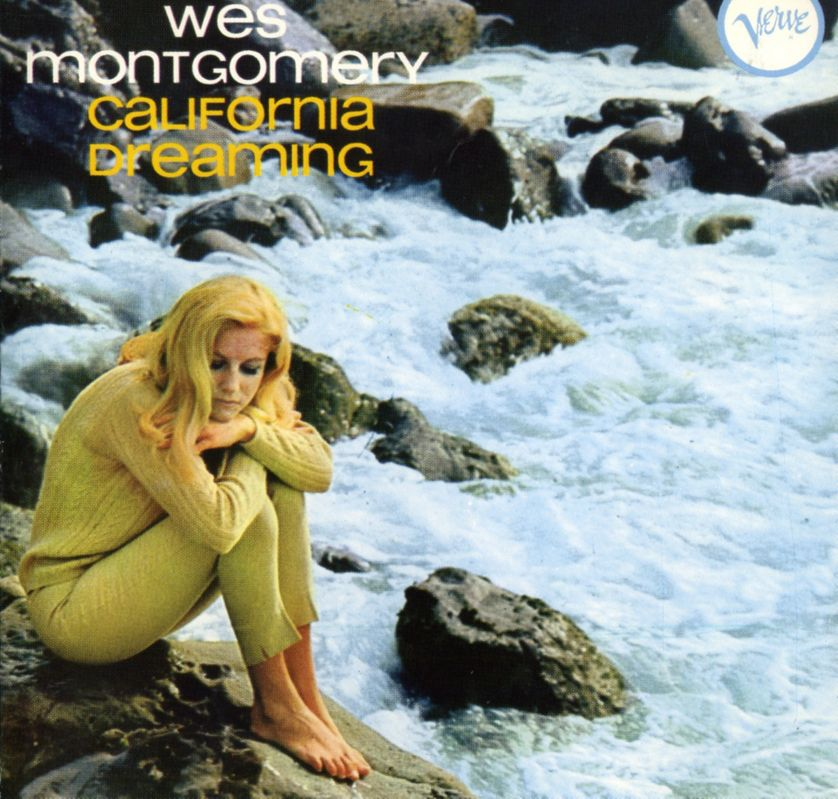 Wes Montgomery, California dreaming (Verve, 1966)