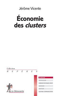 Economie des clusters
