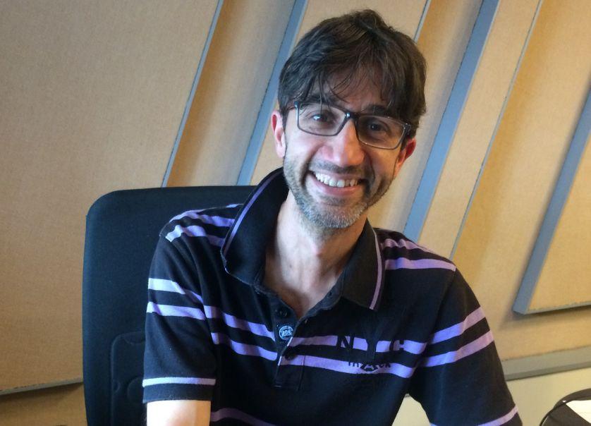 Pascal Gonzalez