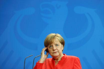 La chancelière allemande Angela Merkel obtiendra-t-elle un quatrième mandat ?