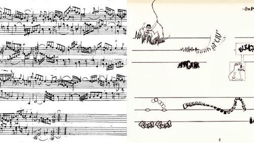 Épisode 2 : Repenser les formes: Les écritures du sonore (partie 2)