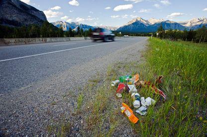 Grâce à la campagne Vacances propres, 22 000 tonnes de déchets ont été ramassés en 2016
