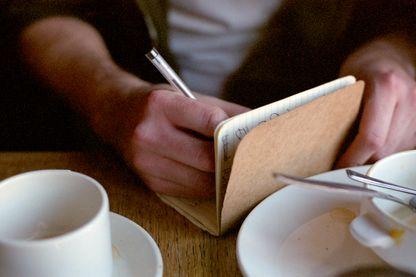 Thé et poésie