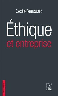 Ethique et entreprise