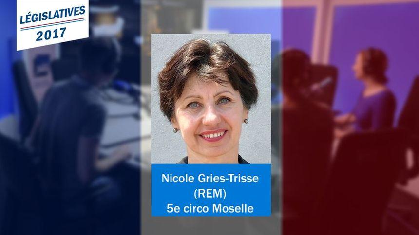 Nicole Gries-Trisse
