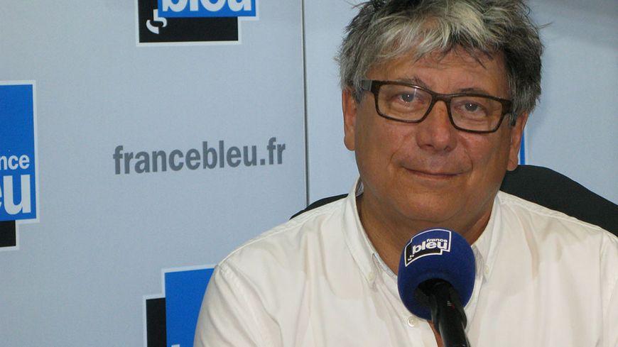Eric Coquerel