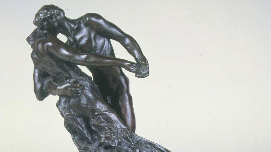 Camille Claudel au musée Rodin jusqu'au 20 juillet 2008 870x489_valse