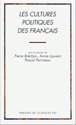 Presses de Sciences Po, 2000