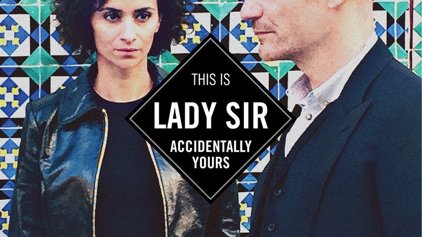 Lady Sir