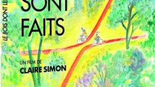 Épisode 12 : La Nuit rêvée de Claire Simon - Entretien 3/3 (1ère diffusion : 04/06/2017)