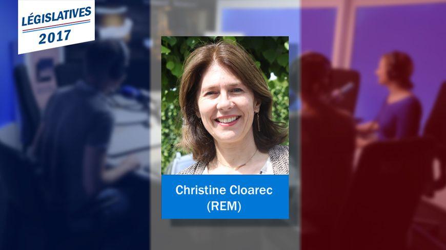 Christine Cloarec