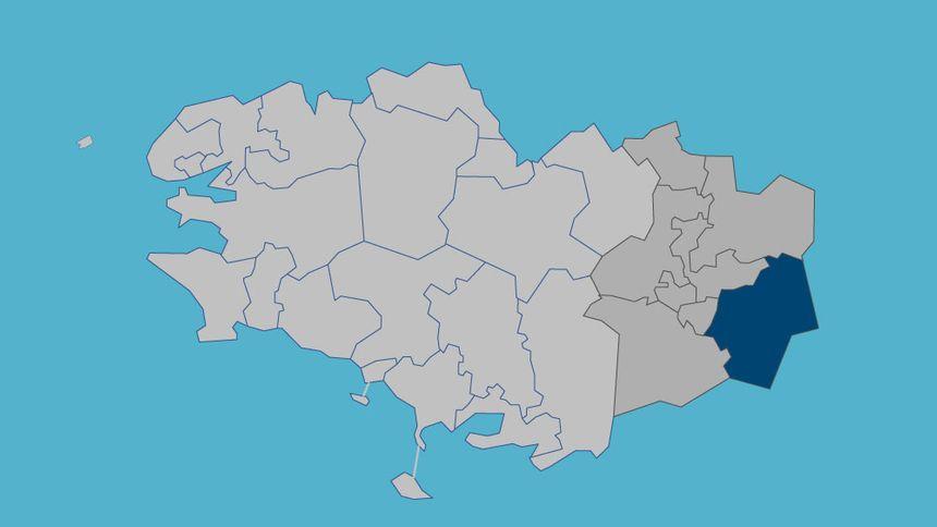 Cinquième circonscription d'Ille-et-Vilaine