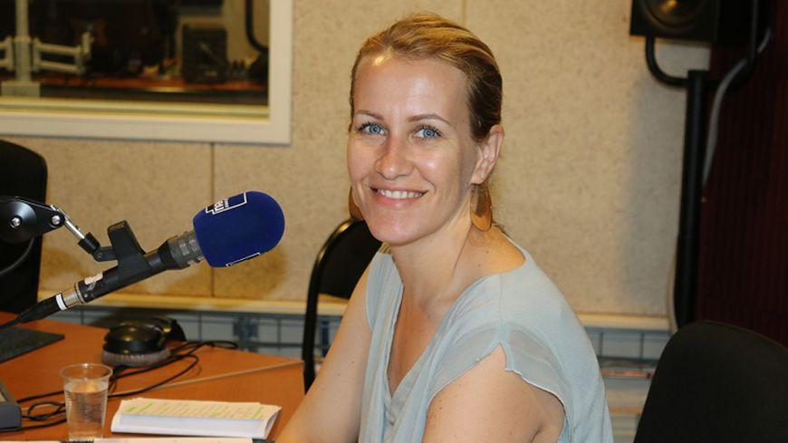 Émilie Chalas, de La république en Marche