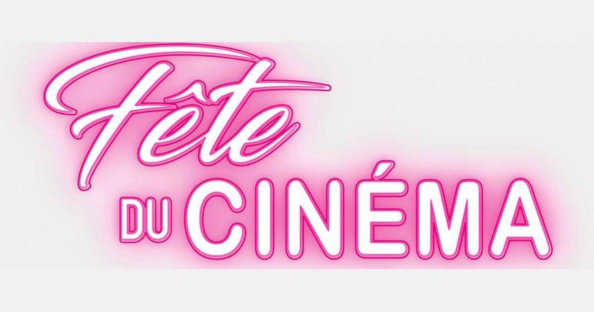 Profitez de la fête du Cinéma jusqu'au 28 juin avec les séances à 4 Euros !