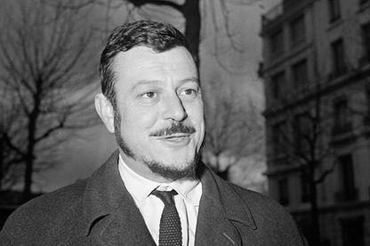 Boby Lapointe dans les années 1960