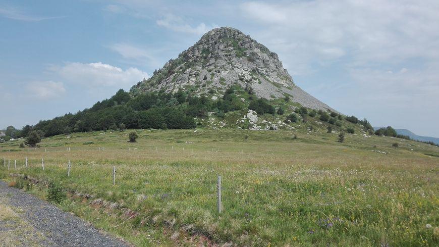 Le mont Gerbier de Jonc possède désormais sa maison de site