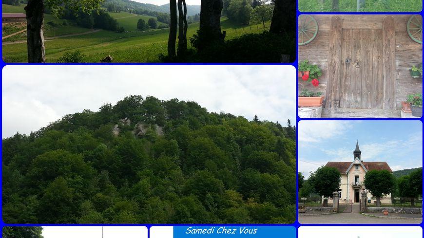 Montancy Bremoncourt France Bleu Besançon