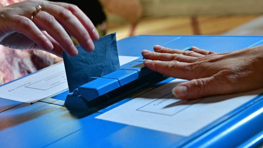 Législatives : les résultats du 2nd tour en PACA.
