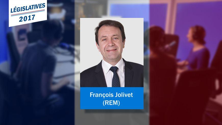 François Jolivet