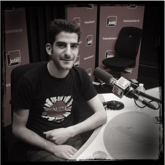 Rafaël Yaghobzadeh
