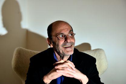 Jean-Pierre Bacri, 2015