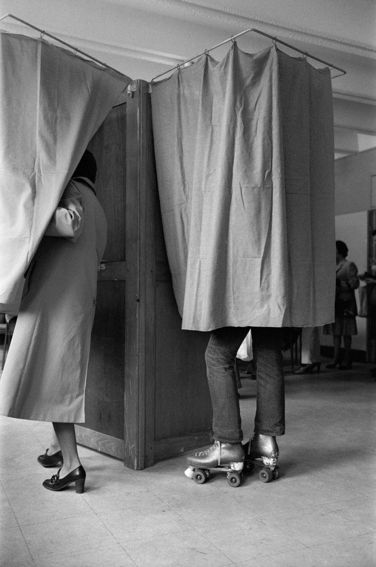 Election présidentielle du 10 mai 1981