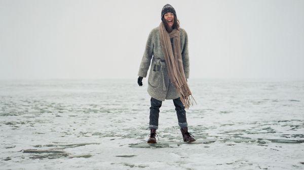 L'actualité du jazz : Lia Pale et Mathias Rüegg voyagent en hiver