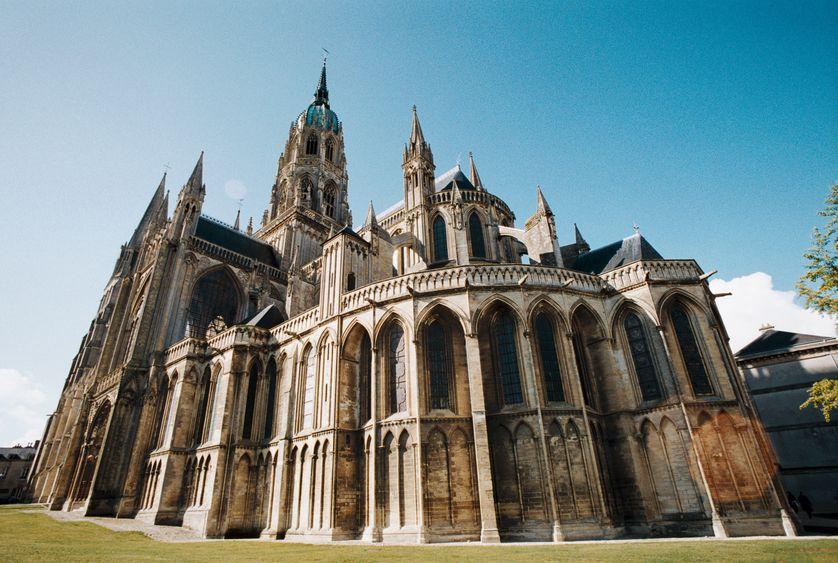 Le métier de conservateur. Comment mettre en valeur les monuments historiques ?