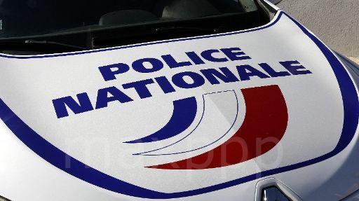 2 personnes ont été interpellées dans la nuit de mercredi à jeudi.