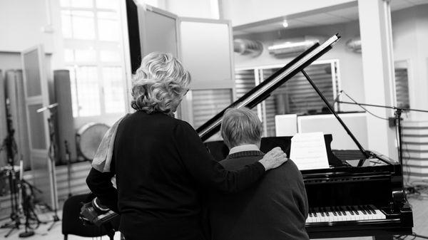 Jazz Bonus : Karin Krog -  The Many Faces of Karin Krog