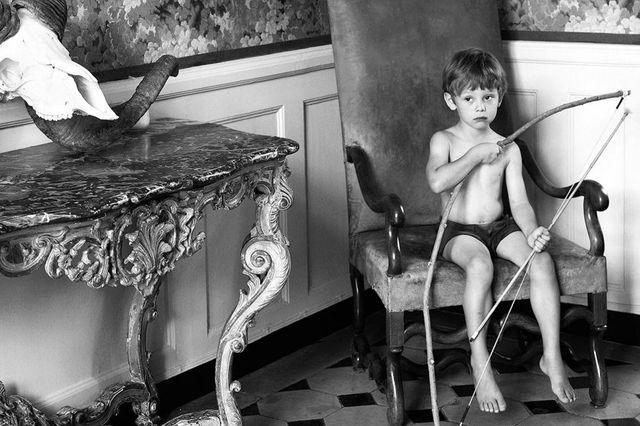 L'enfance à l'oeuvre