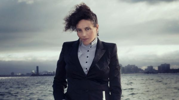 Jazz Culture : Nicole Mitchell - Mandorla Awakening II, Emerging Worlds
