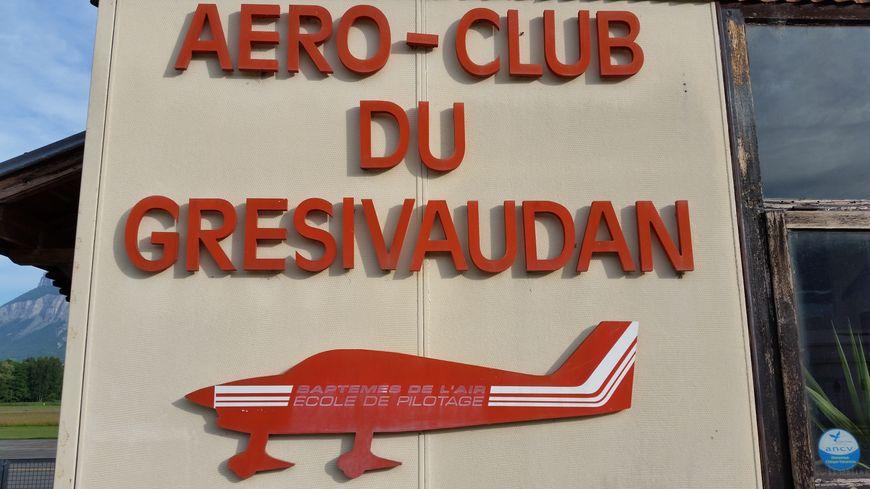 L'aéro-club du Grésivaudan