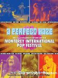 A Perfect Haze : The Illustrated History of the Monterey International Pop Festival KUBERNIK, Harvey & KUBERNIK, Kenneth Santa Monica Press  2011
