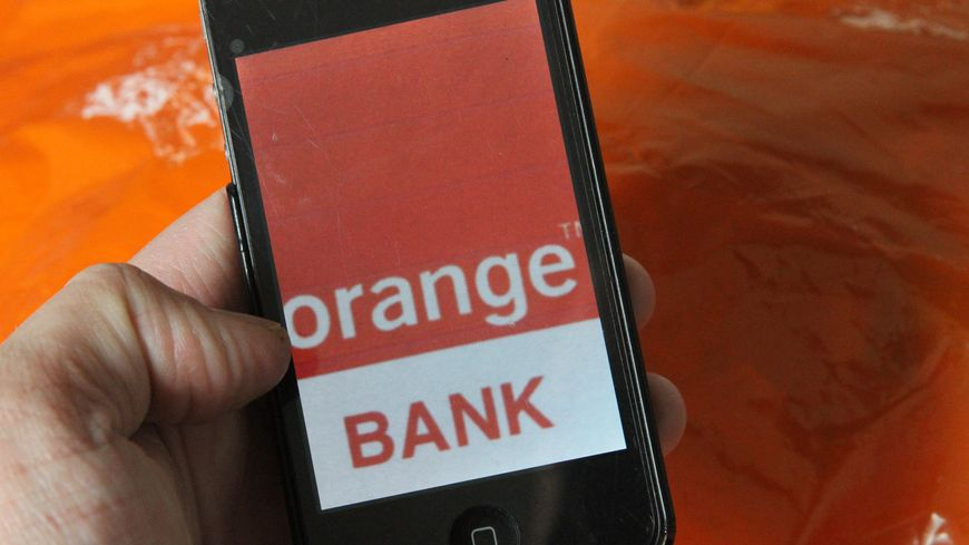 Orange Bank, la future banque mobile d'Orange