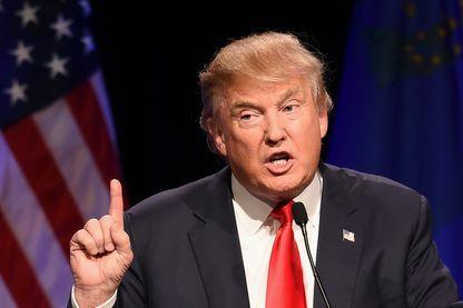 Comprendre l'Amérique de Donald Trump