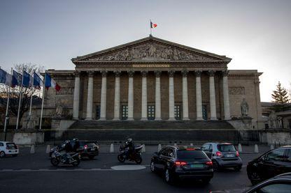 L'Assemblée Nationale plus féminine
