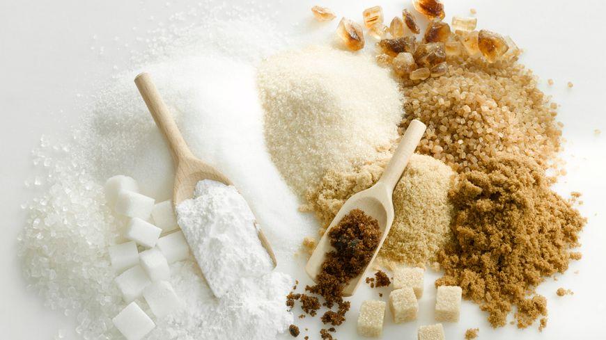 Les sucres