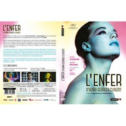 DVD L'Enfer d'Henri Georges-Clouzot