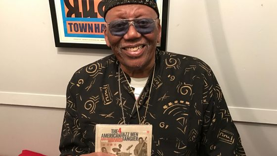 Randy Weston avec l'album