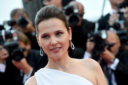 Virginie Ledoyen, Festival de Cannes 2017