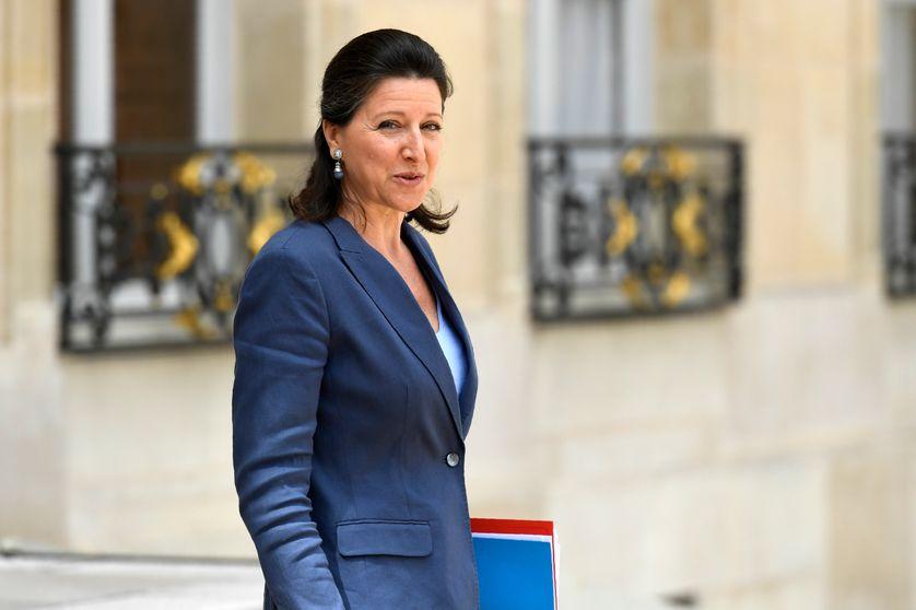 La ministre de la Santé Agnès Buzyn