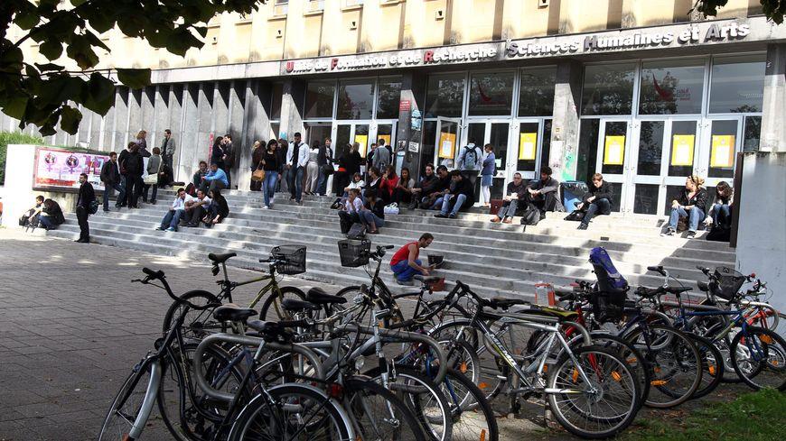 L'université de Metz où était scolarisé l'étudiant de 40 ans, agresseur d'un policier à Paris