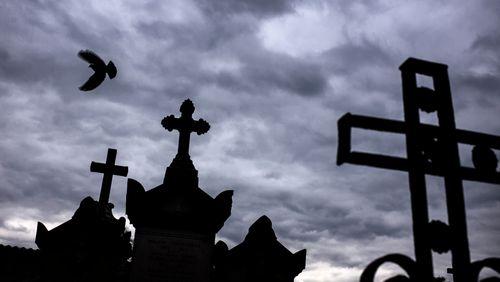Épisode 4 : La mort, dernière aventure