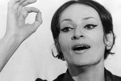 Barbara - Février 1969