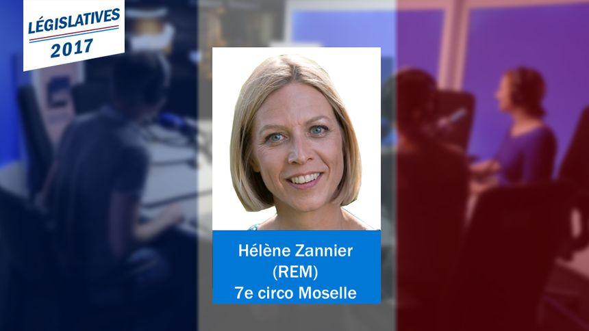 Hélène Zannier